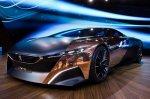 Парижский автосалон 2013: новые премьеры автомобилей под охраной gsm-сигнализации