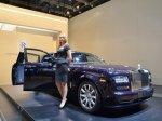 Rolls-Royce сохранит седан Phantom без изменений еще 7 лет