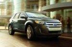 Ford наладит в России производство кроссовера Edge - главного конкурента Опель Мокка