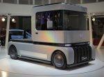 Daihatsu переходит на миниатюрные грузовики