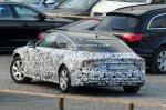 Audi A7 проходит обновление