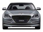 Hyundai показала второе поколение Genesis
