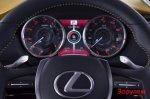 Lexus рассказала о новом турбомоторе