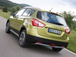 Suzuki поменяла ценник нового SX4 еще до начала продаж