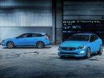 Volvo начнет продавать версии Polestar в следующем году