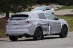 Nissan вывел на испытания новое поколение Murano