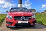В ателье Performmaster добавили мощности универсалу Mercedes-Benz CLA 45 AMG Shooting Brake