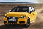 Спортивный вариант Audi A1 получил новый шанс