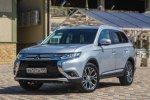 Mitsubishi продолжает скидочную кампанию