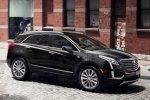 Cadillac опубликовал первые фото нового XT5