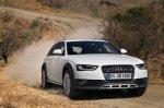 Цены в России на Audi A4 Allroad Quattro