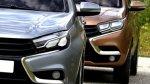 «АвтоВАЗ» будет производить в Казахстане новые модели