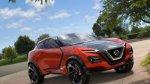 Новое поколение Nissan Juke будет представлено в 2017 году