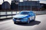Volvo будет создавать беспилотные автомобили