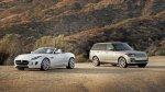 Новый двигатель V8 от BMW будут устанавливать на Land Rover и Jaguar