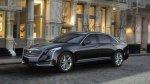 Cadillac готовит новую модификацию седана CT6