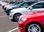В сентябре снизились продажи новых автомобилей в России