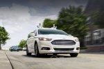 Ford проводит тесты беспилотных автомобилей