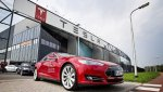 В Москве откроется официальный салон Tesla