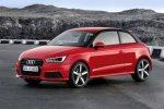 Audi готовится презентовать A1 новой модификации