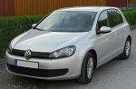 В Европе начнут продавать три новые версии Volkswagen Golf