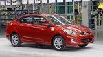 Новый Hyundai Solaris и стоимость на него