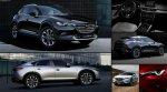 Mazda CX-4 не появится в Европе