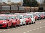 Автомобильный рынок России в конце весны вырос на 15%