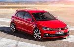 Volkswagen официально представила новый хэтчбек Polo