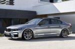 BMW готовится презентовать новый культовый седан М5 F90