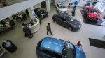 В этом году экспорт легковых автомобилей из России увеличился на 60%