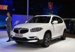В ближайшее время объявлен старт продаж обновленного автокара Brilliance V5 в России
