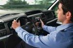 Комфорт во время вождения – залог здоровья