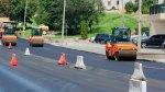 В Подмосковье отремонтировано более 67% дорог