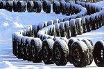 Зимние шины – выбираем правильно
