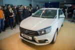 Lada Vesta – новинка отечественного автопрома