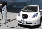 Статистические сведенья показывают, что в России значительно возросли продажи электромобилей