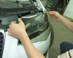 Как защитить машину от коррозии