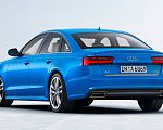 Седан Audi A6 нового поколения представлен официально