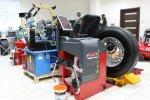 Все для шиномонтажа – сервисное оборудование и инструмент