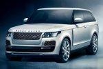 В Женеве показали Range Rover SV Coupe