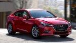 Дебют хэтчбэка Mazda3 нового поколения