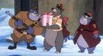 7 запрещённых мультфильмов