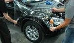 Инновационные решения для защиты ЛКП автомобиля