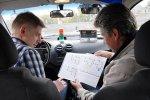 Экзаменационный маршрут в Бутово