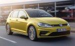 Volkswagen Golf восьмого поколения