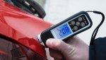 Как пользоваться толщиномером для авто