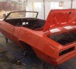 Восстановление кузова автомобиля и покраска авто