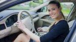 Уроки вождения. Автоинструктор по выбору