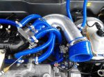 Патрубки двигателя: разновидности и особенности конструкции